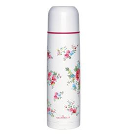 Greengate Thermoskanne Simone white 800 ml