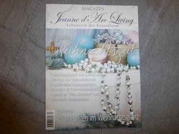 Jeanne d'Arc Living Magazin Ausgabe 12 / 2015